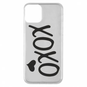 Phone case for iPhone 11 Xo-Xo