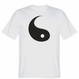 Koszulka męska Yan