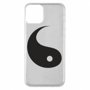 Phone case for iPhone 11 Yan