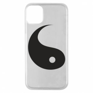 Phone case for iPhone 11 Pro Yan