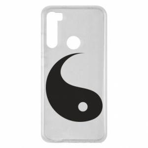 Etui na Xiaomi Redmi Note 8 Yan