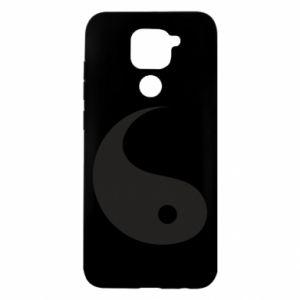 Etui na Xiaomi Redmi Note 9/Redmi 10X Yan
