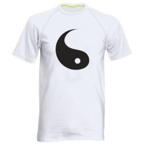 Koszulka sportowa męska Yan