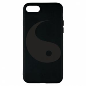 Phone case for iPhone 8 Yan