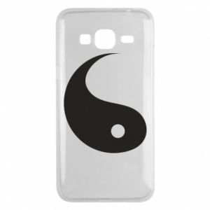 Phone case for Samsung J3 2016 Yan