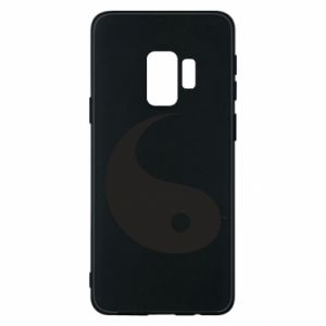 Phone case for Samsung S9 Yan