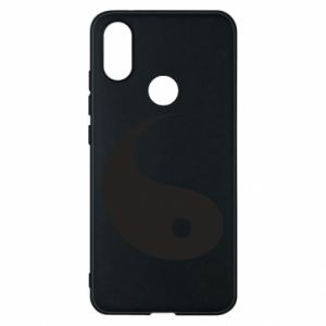 Phone case for Xiaomi Mi A2 Yan