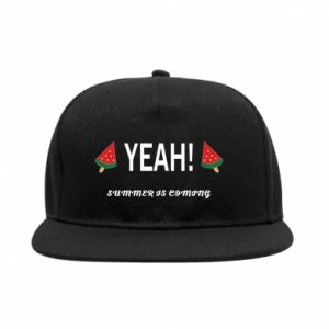 Snapback Yeah summer is coming whatermelon