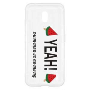 Etui na Nokia 2.2 Yeah summer is coming whatermelon