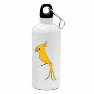 Bidon turystyczny Yellow parrot