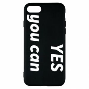 Etui na iPhone SE 2020 YES you can