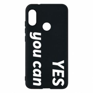 Phone case for Mi A2 Lite YES you can
