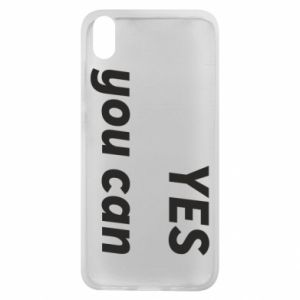 Phone case for Xiaomi Redmi 7A YES you can