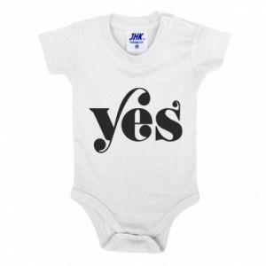 Body dla dzieci YES