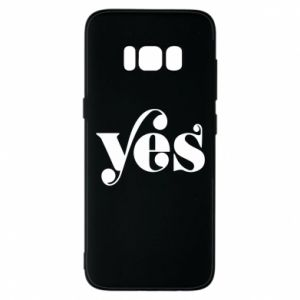 Etui na Samsung S8 YES