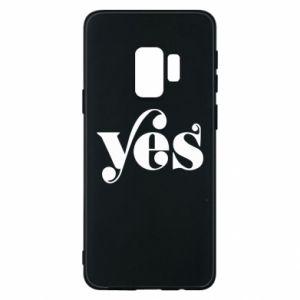 Etui na Samsung S9 YES