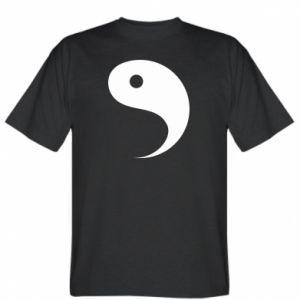 Koszulka Yin
