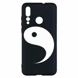 Etui na Huawei Nova 4 Yin