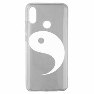 Etui na Huawei Honor 10 Lite Yin