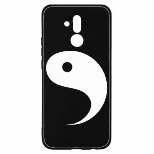Etui na Huawei Mate 20 Lite Yin