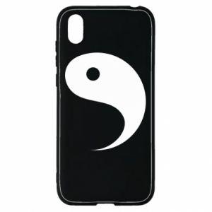 Etui na Huawei Y5 2019 Yin