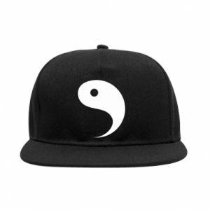Snapback Yin