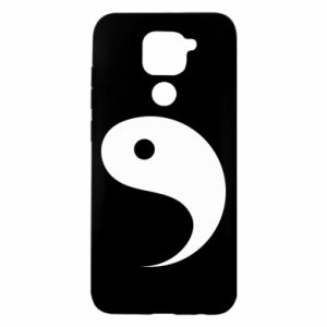 Etui na Xiaomi Redmi Note 9/Redmi 10X Yin