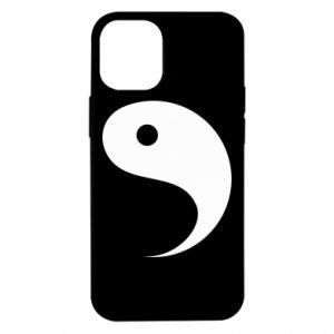 Etui na iPhone 12 Mini Yin