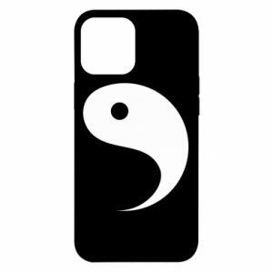 Etui na iPhone 12 Pro Max Yin