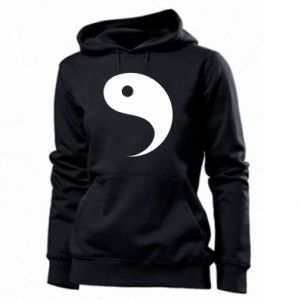 Damska bluza Yin