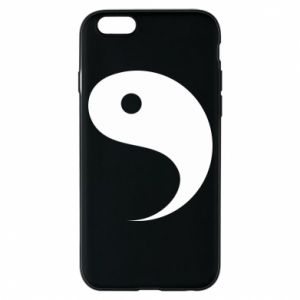 Phone case for iPhone 6/6S Yin - PrintSalon