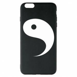Etui na iPhone 6 Plus/6S Plus Yin