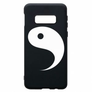Phone case for Samsung S10e Yin - PrintSalon