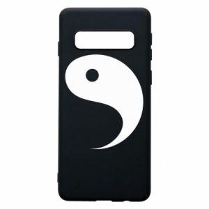 Etui na Samsung S10 Yin