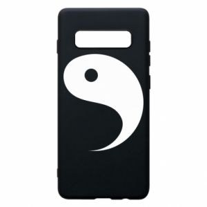 Phone case for Samsung S10+ Yin - PrintSalon