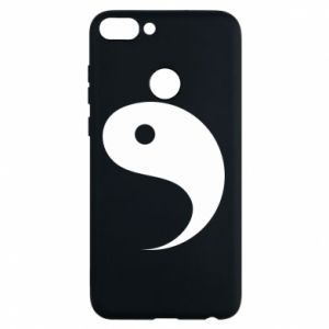 Phone case for Huawei P Smart Yin - PrintSalon