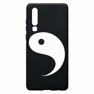 Etui na Huawei P30 Yin