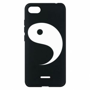 Etui na Xiaomi Redmi 6A Yin