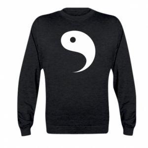 Bluza dziecięca Yin