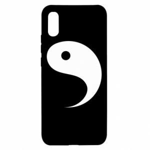 Etui na Xiaomi Redmi 9a Yin