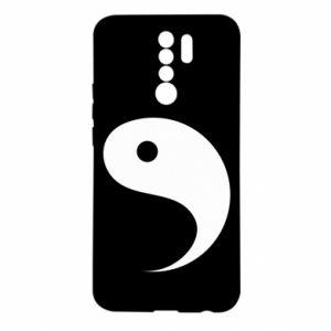 Etui na Xiaomi Redmi 9 Yin