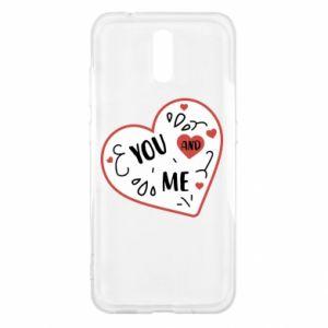 Nokia 2.3 Case You and me