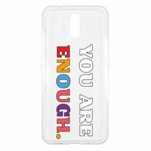 Etui na Nokia 2.3 You are enough.