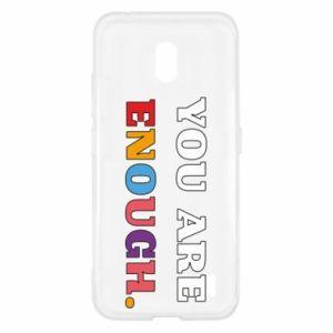 Etui na Nokia 2.2 You are enough.