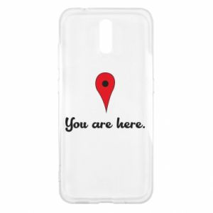 Nokia 2.3 Case You are here