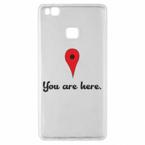 Huawei P9 Lite Case You are here