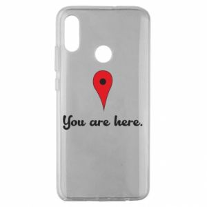 Huawei Honor 10 Lite Case You are here