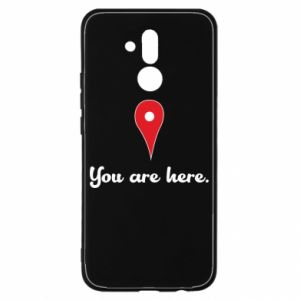 Huawei Mate 20Lite Case You are here