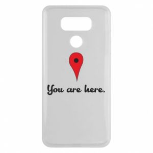 LG G6 Case You are here