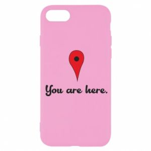 iPhone SE 2020 Case You are here